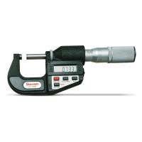 Micrómetro de exteriores Starrett 733 digital con salida de datos