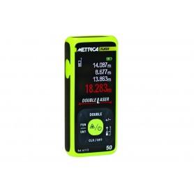 Metro laser flash double laser 50