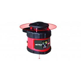 Nivel laser 3D de metrica