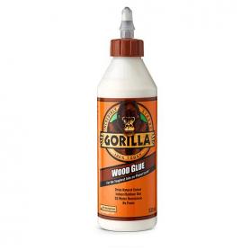 Cola blanca para madera de Gorilla