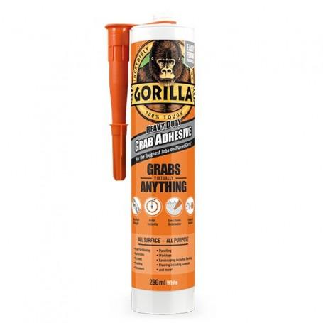 Adhesivo de montaje de Gorilla