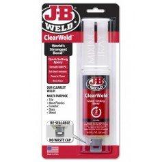 Adhesivo Epoxy multi aplicación JB Weld