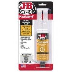 Adhesivo Epoxy soldadura de plástico JB Weld