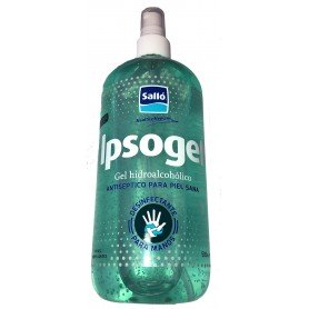 Bote ipsogel desinfectante para manos 500ml