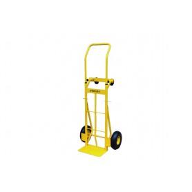 Carretilla-carro transfomable de acero Stanley