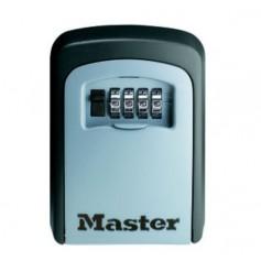 Caja de seguridad para llaves medianas