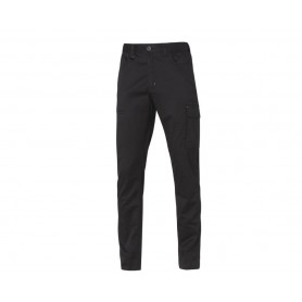 Pantalón j´hayber alabama negro