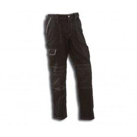 Pantalón j´hayber texas negro