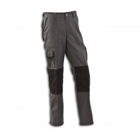 Pantalón j´hayber texas gris-negro