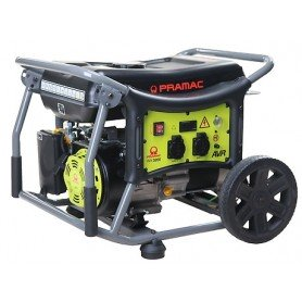 Generador PRAMAC serie WX3200