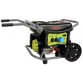 Generador PRAMAC WX7000