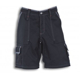 Pantalón corto j´hayber kansas negro