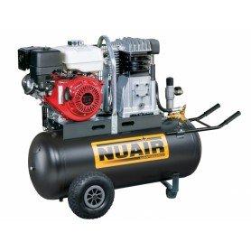 Motocompresor pistón Nuair NB7 9cv 100L