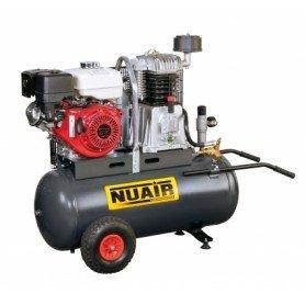 Motocompresor pistón Nuair NB7 9cv 100L 14bar