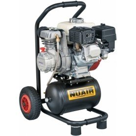 Motocompresor pistón Nuair MK236 4cv 9,5L