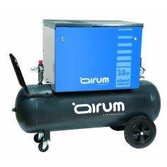 Compresor pistón insonorizado Airum SILBOX 3cv 100L