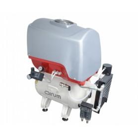 Compresor dental Airum Sky con secador 2cv 40L
