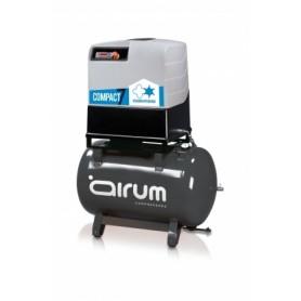 Compresor de tornillo Airum Compact 10cv 270L