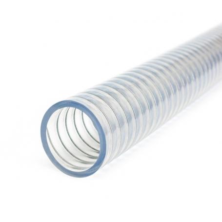 Manguera PVC líquidos Metalflex (Al Corte)