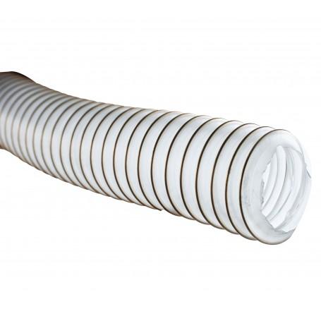 Tubo de aspiración poliuretano ligero