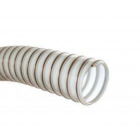 Tubo aspiración poliuretano pesado