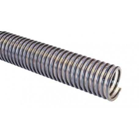 Tubo de aspiración PUL PVC antiestático