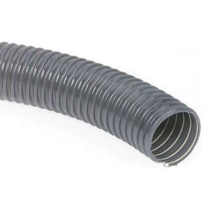 Tubo de aspiración PVC