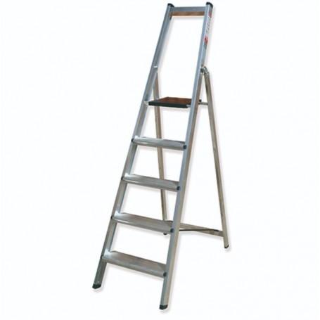Escalera profesional arco aluminio Scal T-PRO