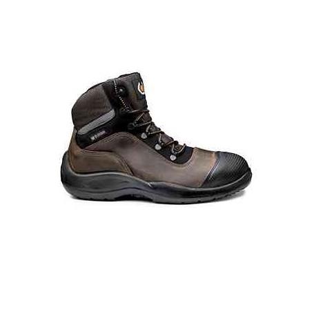 Zapato Base Raider Top