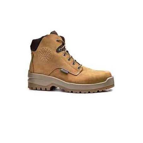 Zapato Base Camel Top