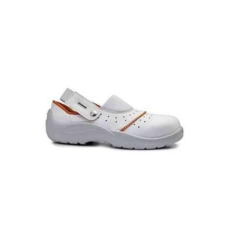 Zapato de seguridad Base Osmio SB E A FO SRC