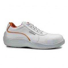 Zapato de seguridad Base Cobalto S2 HRO SRC
