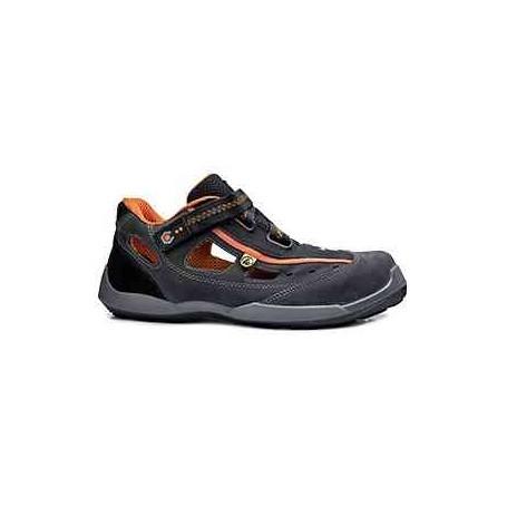 Zapato de seguridad Base Aerobic S1P ESD SRC
