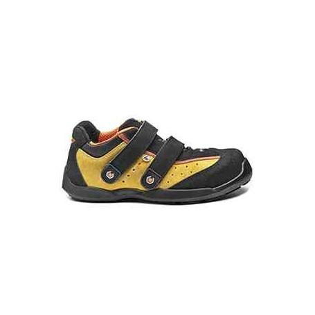 Zapato de seguridad Base Cricket