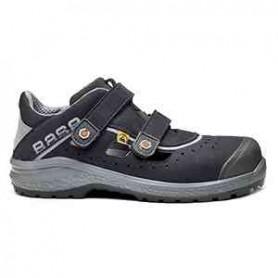 Zapato de seguridad Base Fresh