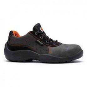 Zapato de seguridad Base Franklin