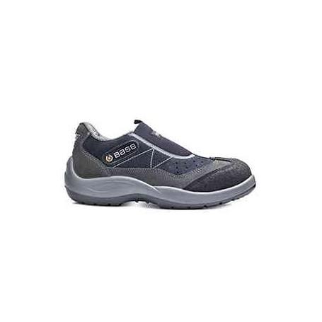 Zapato de seguridad Base Mechanic