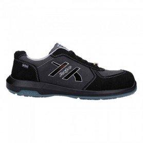 Zapato de seguridad J'Hayber Ionic S3 SRC Negro