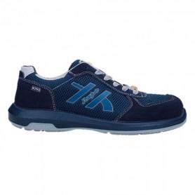 Zapato de seguridad J'Hayber Goal marino S1P HRo SRC