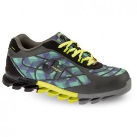 Zapato de seguridad J'Hayber bolt grafito lima