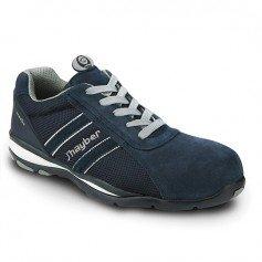 Zapato de seguridad J'hayber Sprint azul marino