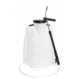 Mochila + pulverizador hidroneta Atlas 12 litros