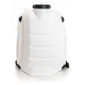 Depósito mochila Matabi 17 litros