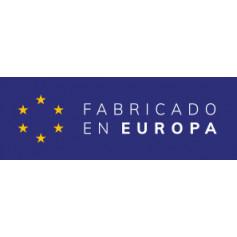 Fabricado en UE