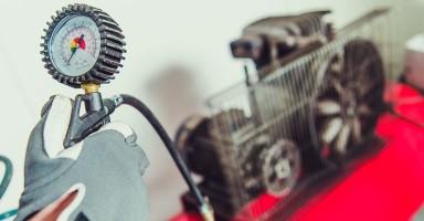 ¿Qué es un compresor de aire y qué tipos de compresores podemos encontrar en el mercado?