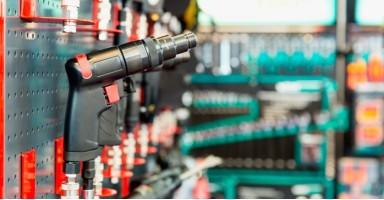Qué son y cómo funcionan las herramientas neumáticas