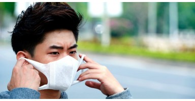 Cómo elegir la mascarilla respiratoria adecuada y mascarillas de protección