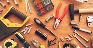 Herramientas necesarias para una reforma en casa integral