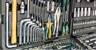 Mejores herramientas para desbarbar