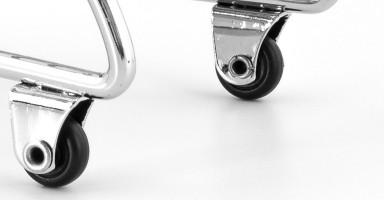 Recomendaciones a la hora de elegir ruedas giratorias para incorporar a una máquina